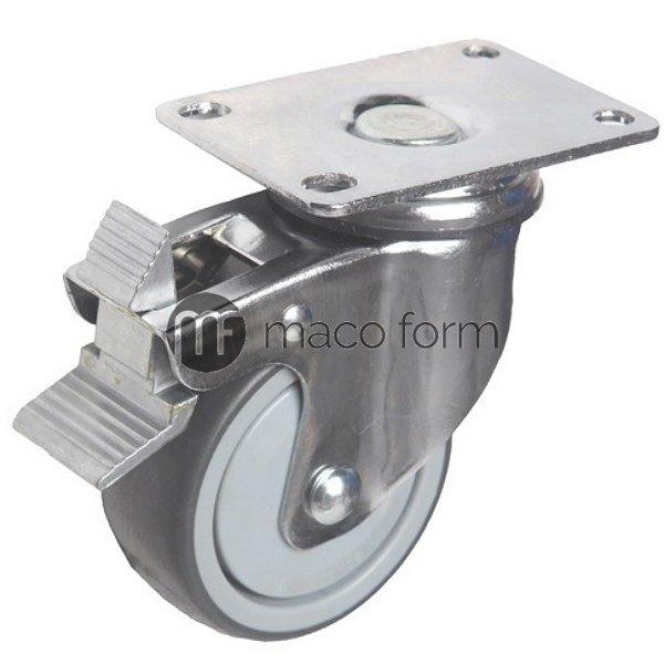 Tockic fi80 HROM sa plocicom i kocnicom TPR guma_600x600