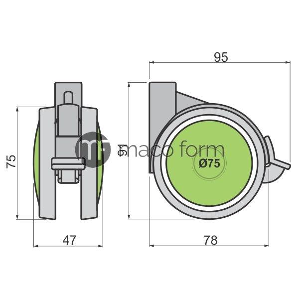 tockic-fi75-abs-siva-guma-tehnicki podaci