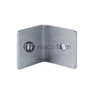 L ugaonik za kompakt ploce