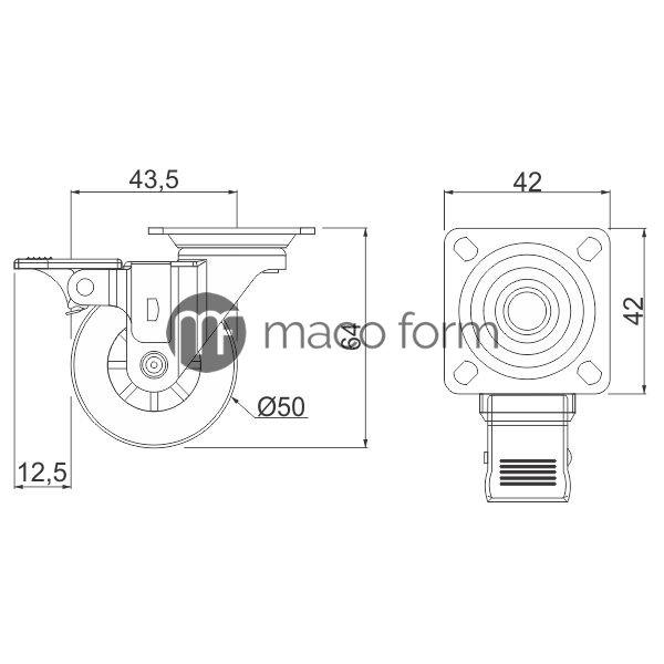 fi50-silikonski-tockic-tehnicki-podaci