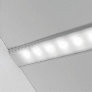 LED profili aluminijumski