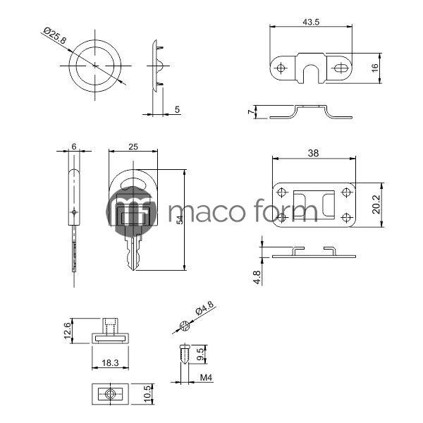 0004143-3-bravica-za-tri-fioke-fi19x20