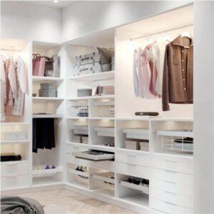 Oprema za garderobere