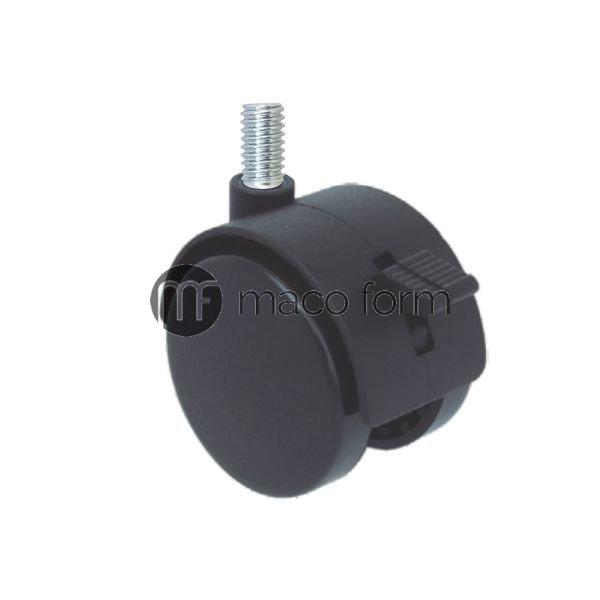 pvc-fi40-navoj-m8-kocnica-crna