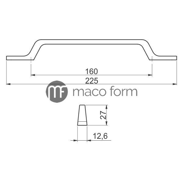 uz-flavio-160-tehnicki-podaci