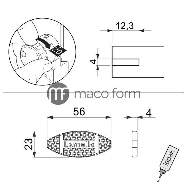 drveni-keks-20-4mm-tehnicki-podaci