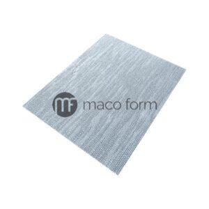 neklizajuca podloga fibre srebrno siva