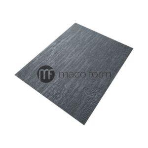 neklizajuca podloga fibre tamno siva