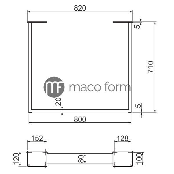 noga-industria-p-crna-710×820-profil-80×20-teh