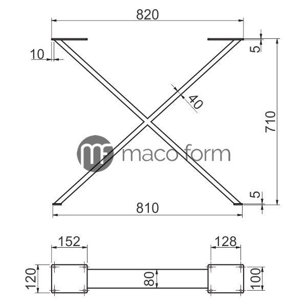 noga-industria-x-crna-710×820-profil-80×40-teh