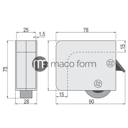 tockic-fi50-ugradni-pravolinijski-tehnicki-podaci