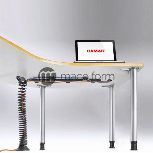 Organizator kablova, kicma-primena